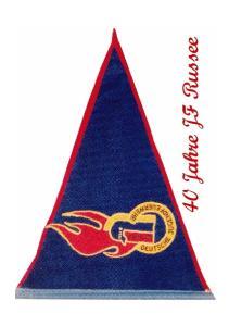 1966 ~ Jahre. Jugendfeuerwehr Russee
