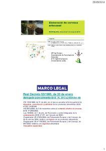 1995, de 20 de enero derogado parcialmente (BOE 76, 2013 p24504 Art 49)