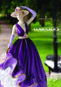 1page. royal doulton collectables australia. july 2011