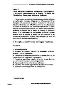 2. Conceptos, procedimientos, estrategias y actitudes