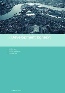 2 Development context