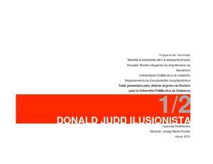 2 DONALD JUDD ILUSIONISTA