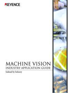 2 Machine Vision Application Guide