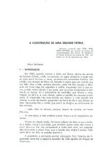 2 - O SENTIDO DA ESCOLA SUPERIOR DE GUERRA -