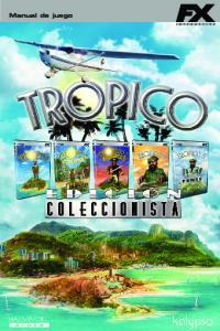 2 TROPICO - edición COLECCIONISTA Índice