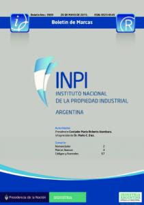 20 DE MAYO DE ISSN: