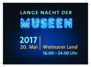 20. Mai Weimarer Land