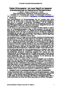 20. Symposium Photovoltaische Solarenergie Staffelstein 2005