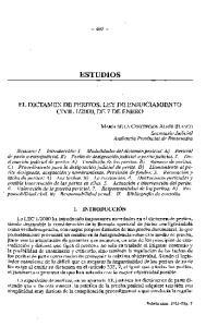 2000, DE 7 DE ENERO