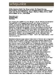 2006, 573 S., ISBN , EUR