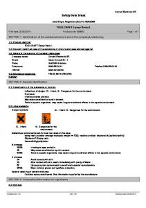 2006. TOOLCRAFT Epoxy Resin L