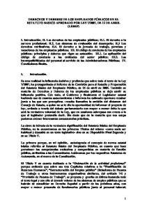 2007, DE 12 DE ABRIL (LEBEP)