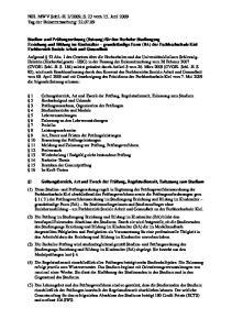 2009, S. 23 vom 15. Juni 2009 Tag der Bekanntmachung: