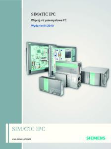 2010 SIMATIC IPC