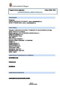 2010 TOXI-INFECCIONES ALIMENTARIAS (3141)