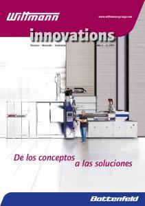 2011 De los conceptos a las soluciones