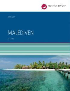 2011 MALEDIVEN. Sri Lanka