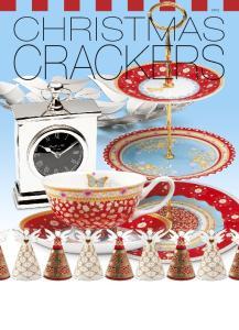 2012 CHRISTMAS CRACKERS