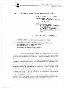 2012 ORIGEN: DIRECCION DE EPIDEMIOLOGIA Y ANALISIS DE RIESGO