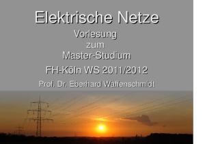 2012. Prof. Dr. Eberhard Waffenschmidt