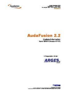 2012 (Release ) in Kooperation mit der