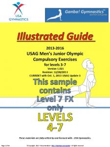 2013 CURRENT with Oct. 1, 2013 USAG Update 3