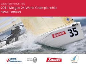 2014 Melges 24 World Championship