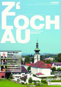 2014 Neuer Bürgermeister Seite 4 Ehrenzeichenverleihung Seite 10 Seite 14