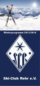 2014. Ski-Club Rohr e.v. Ski-Club Rohr e.v