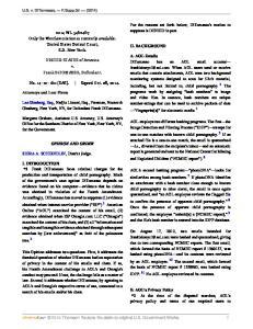 2014 Thomson Reuters. No claim to original U.S. Government Works. 1