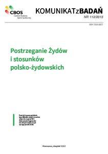 2015 ISSN