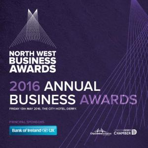 2016 ANNUAL BUSINESS AWARDS