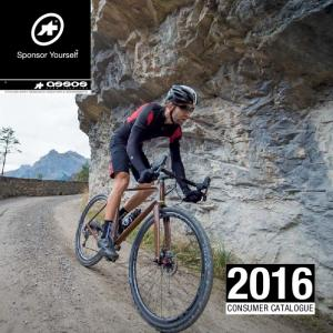 2016 CONSUMER CATALOGUE