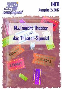 2017. RLJ macht Theater - das Theater-Special