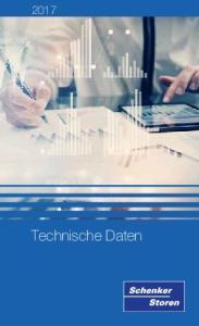 2017 Technische Daten