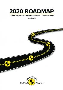 2020 ROADMAP EUROPEAN NEW CAR ASSESSMENT PROGRAMME. March 2015