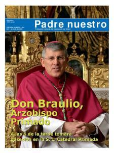 21 de junio de 2009 Publicacion semanal del Arzobispado de Toledo
