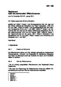 21. Januar Der Regierungsrat des Kantons Obwalden,
