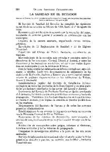 230 OFICINA SANITARIA PANAMERICANA