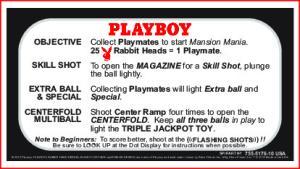 25 Rabbit Heads = 1 Playmate