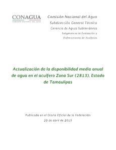 2813 ZONA SUR