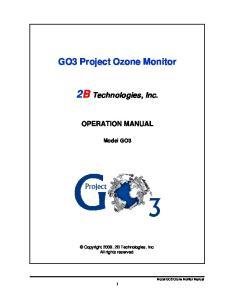 2B Technologies, Inc