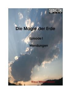 2.Teil: DIE MAGIE DER ERDE