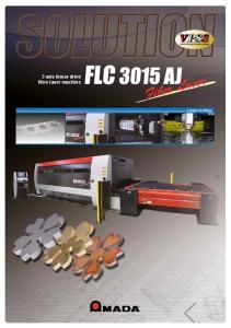 3 axis linear drive fibre laser machine. Laser cutting