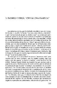 3. PADRES E HIJOS: