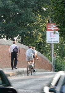 3. Travel and Transport in Greater Manchester Today