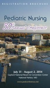 30th Annual Conference