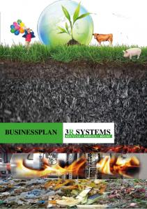 3R SYSTEMS BUSINESSPLAN RECYCLE REDUCE REUSE - 1 -
