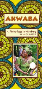 4. Afrika-Tage in Nürnberg