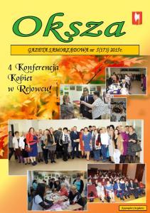 4 Konferencja Kobiet w Rejowcu!
